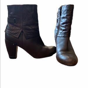 Blondo Canada boots